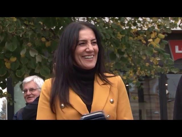 Bl:Bl: Novinari iz Njema?ke i Belgije u turisti?koj posjeti Banjaluci-3.11.2018.