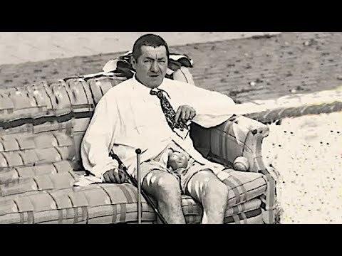 The life and sad ending of Curly Howard of The Three Stooges