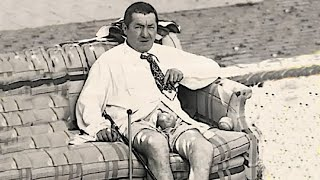 The life and sad ending of Curly Howard of