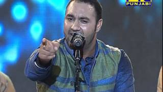 Lakhwinder Wadali | At Voice Of Punjab | Season 4 | Grand Finale