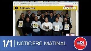 25 años de captura de Abimael Guzman a cargo del Grupo Especial de Inteligencia (GEIN)
