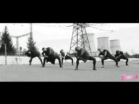 RIHANNA - AMERICAN OXYGEN / choreo OLEG KRYZH / JUST DANCE school
