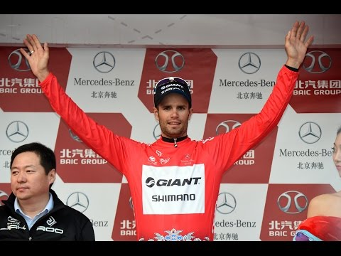 Full Replay | Stage 1 - 2014 Tour of Beijing