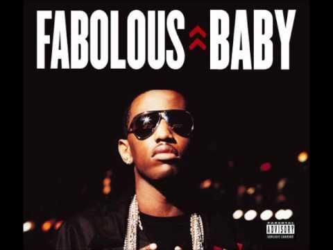 Fabolous - Baby (Remix) (Feat. Yara)