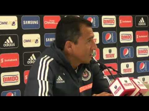 Video Entrenamiento Chivas 27 de agosto de 2013 Videos De Viajes