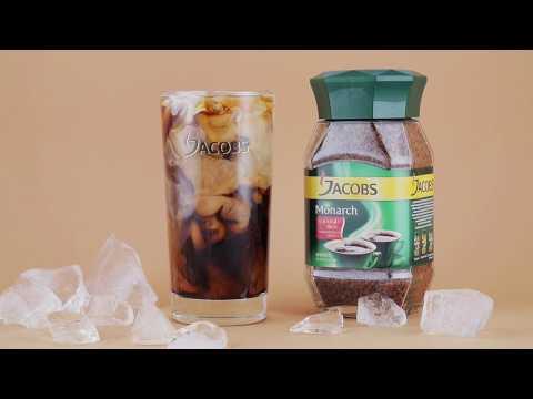 Как приготовить дублинский кофе