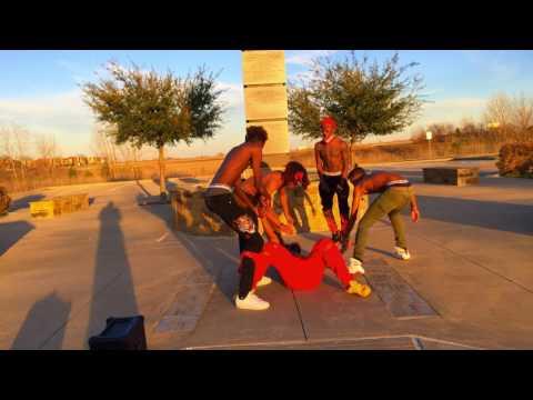 Migos - big on big Dance Video