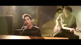 Safe and Sound (Taylor Swift) - Sam Tsui & Kurt Schneider thumbnail
