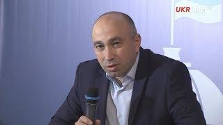 В 2017 році партії отримали 442 млн державного фінансування,   Олег Ситник