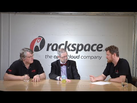Rackspace takes a look at the ERLANG programming language for distributed computing