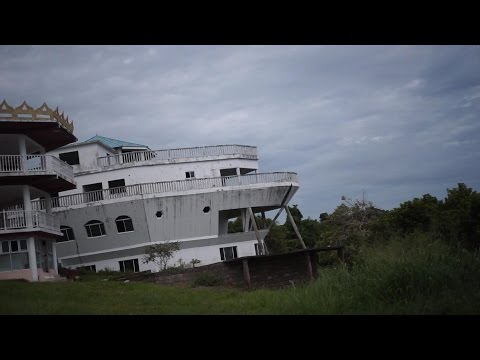 My trip to Jamaica / Boat House / Zip-lining