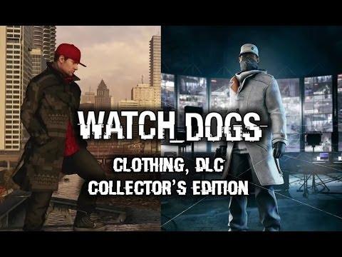Watch Dogs  Coop Character