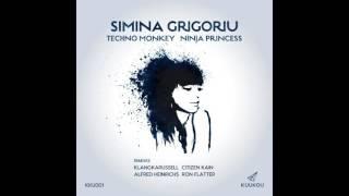 KKU001 - Simina Grigoriu - Ninja Princess (Alfred Heinrichs Remix)