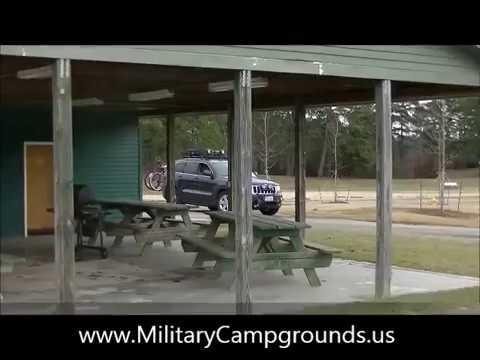 Video Tour of Pointes West Recreation Area, Fort Gordon, GA