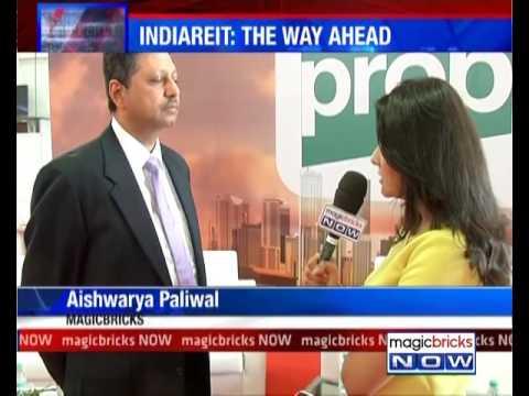Indiareit looking to close Mumbai redevelopment fund - The Property News