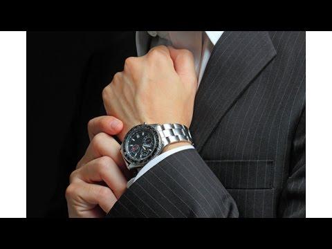 Топ 10 На Най-Добрите Часовници За Мъже