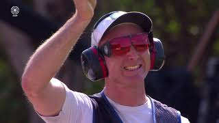 Golden Target 2019 - Mauro DE FILIPPIS (ITA) - Trap Men
