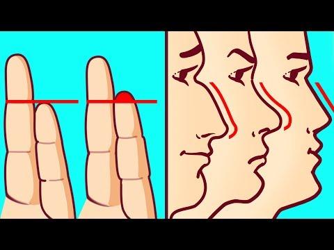 Что Ваше Тело Говорит о Вашей Личности