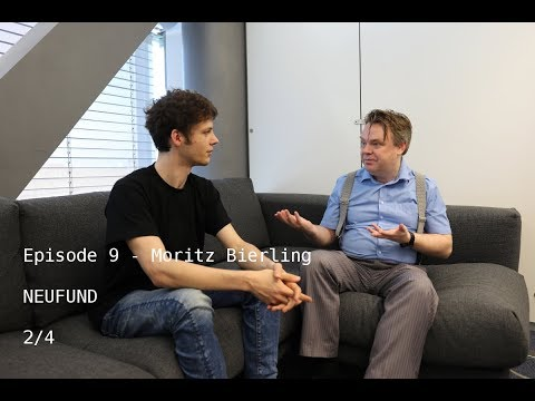Neufund, Buying Equity With Tokens | Moritz Bierling & Rick Falkvinge