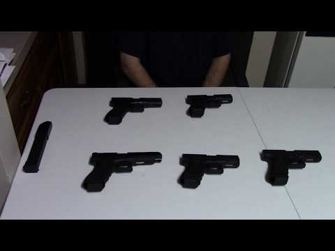 Glocks Why Nots? - A Historian's Take On 'Perfection'