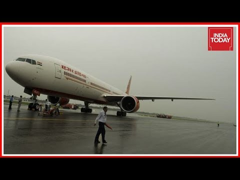 41 Flights Diverted From Delhi's IGI Airport Due To Thunderstorms