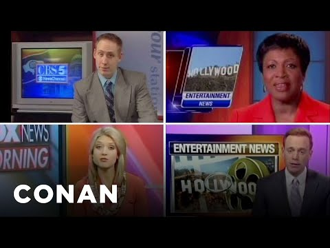 Newscasters Agree: Frank Ocean Celebrity Pee Edition