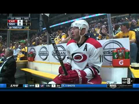 Stevens shows correct way to play defense Video   NHL VideoCenter