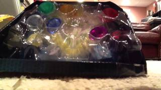 Sonic Super Pack Action Figures Unboxing