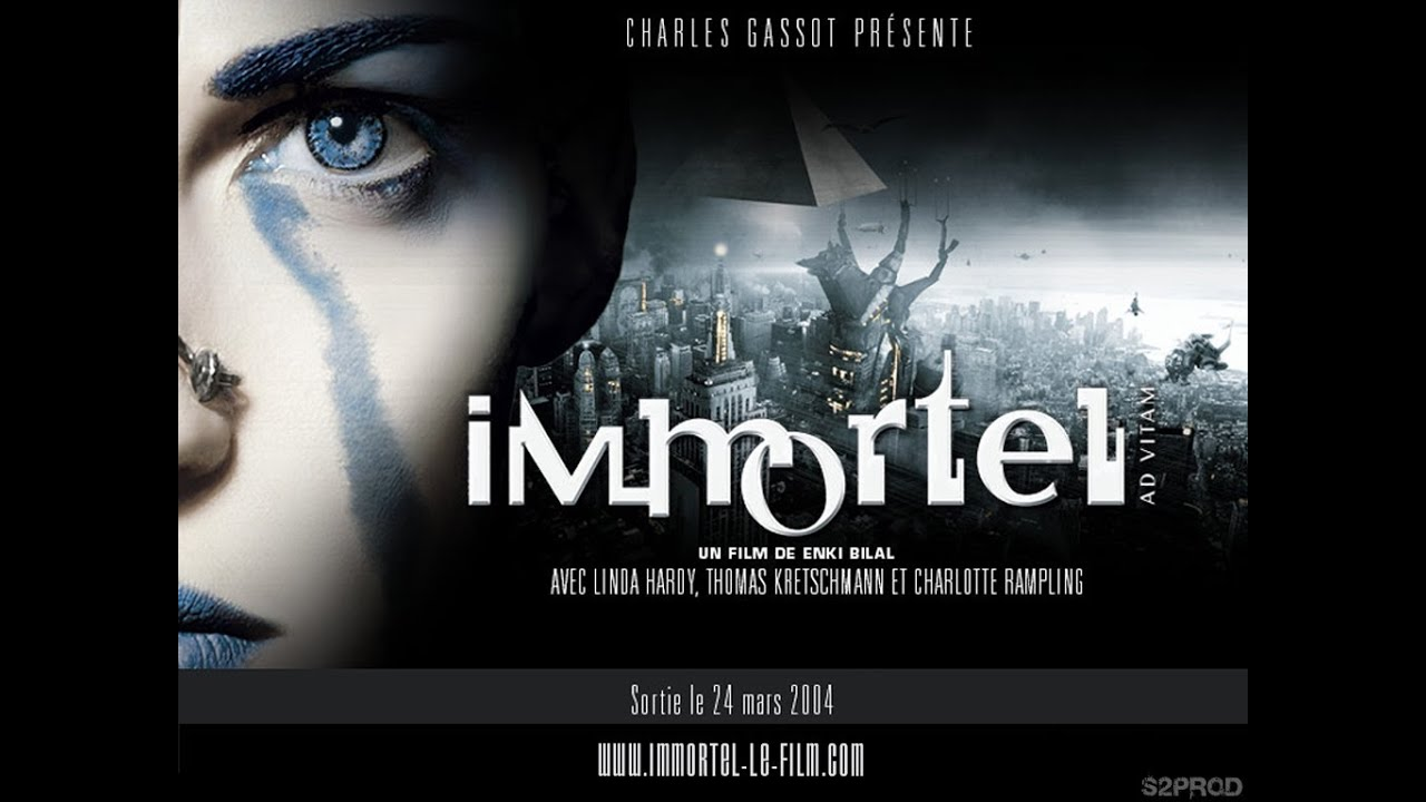 Immortel Ad Vitam Filme Legendado Links Para Download Das Hqs