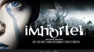 Immortel (ad vitam) - Filme legendado + links para download das hqs