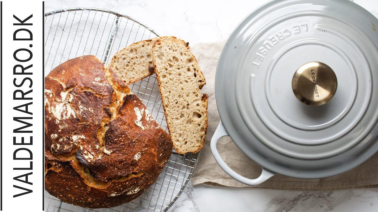 verdens bedste brød valdemarsro