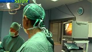 Ernia inguinale: Moderne tecniche operatorie