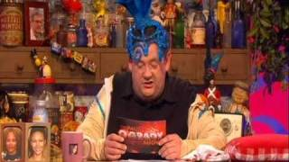 Johnny Vegas Hosts The Paul O'Grady Show 1/6