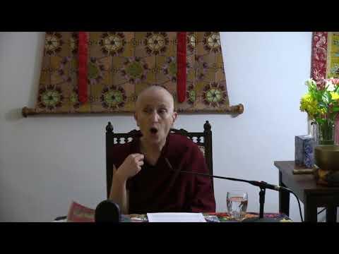 Vajrasattva practice: The power of regret