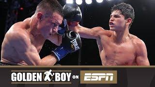 Golden Boy on ESPN: Ryan Garcia vs Jayson Velez HD (FULL FIGHT)