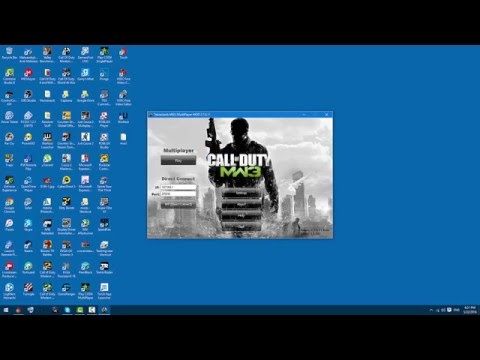 How To Get Modern Warfare 3 On Your PC For Free! 2016! No Torrents!