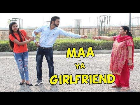 Maa ya Girlfriend