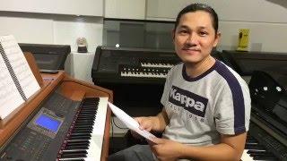 """Hướng dẫn đàn câu Intro bài """"Em đã biết"""" P1 -  (Hoàng PianoFingers)"""