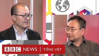 Tổng tuyển cử Anh: chính sách về di dân, thương mại và Brexit - BBC News Tiếng Việt
