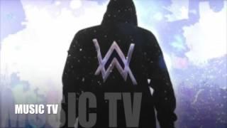 Alan Walker x David Whistle-Routine