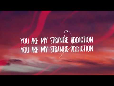 Billie Eilish   - My Strange Addiction (Video Lyrics)