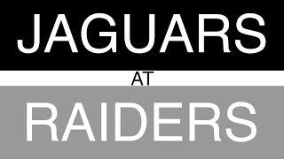 Jaguars vs Raiders (2019) Prediction | NFL Week 15 Football Betting Picks | Jacksonville at Oakland