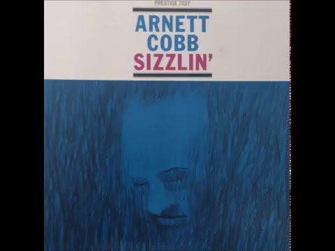 Arnett Cobb With Red Garland Trio - Blue Sermon