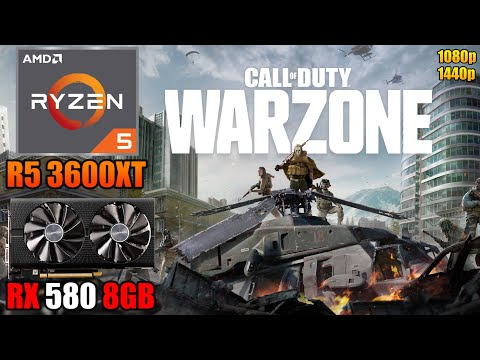 call-of-duty:-warzone-:-r5-3600xt-+-rx-580-8gb-|-1080p-&-1440p-|-low-&-high-settings-|-season-4