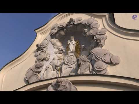 Wallfahrt von Heiligenstatt nach Altötting mit Bischof Stefan Oster