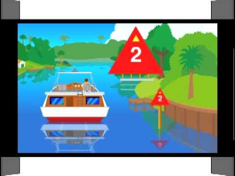 Intracoastal Waterway System