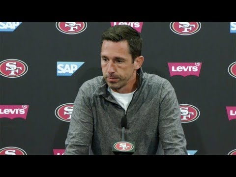 Kyle Shanahan Shares His Takeaways from 49ers Loss Against Rams