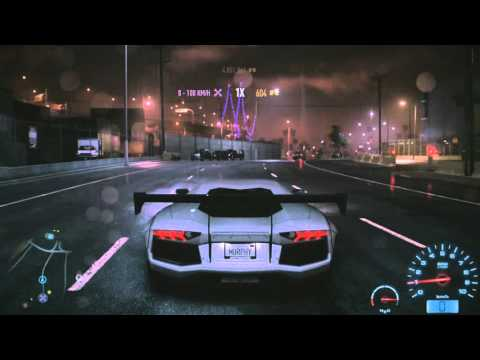 Need for speed 2015 Ghost lets play mit los grandos Clip 2