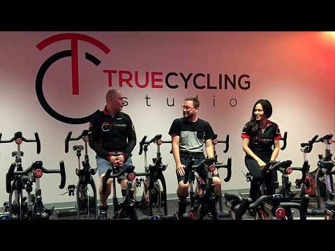 Rich Wilmore Show with True Cycling Studio - Original Air Date 6.26.17
