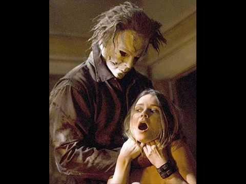 Halloween vs exorcist theme